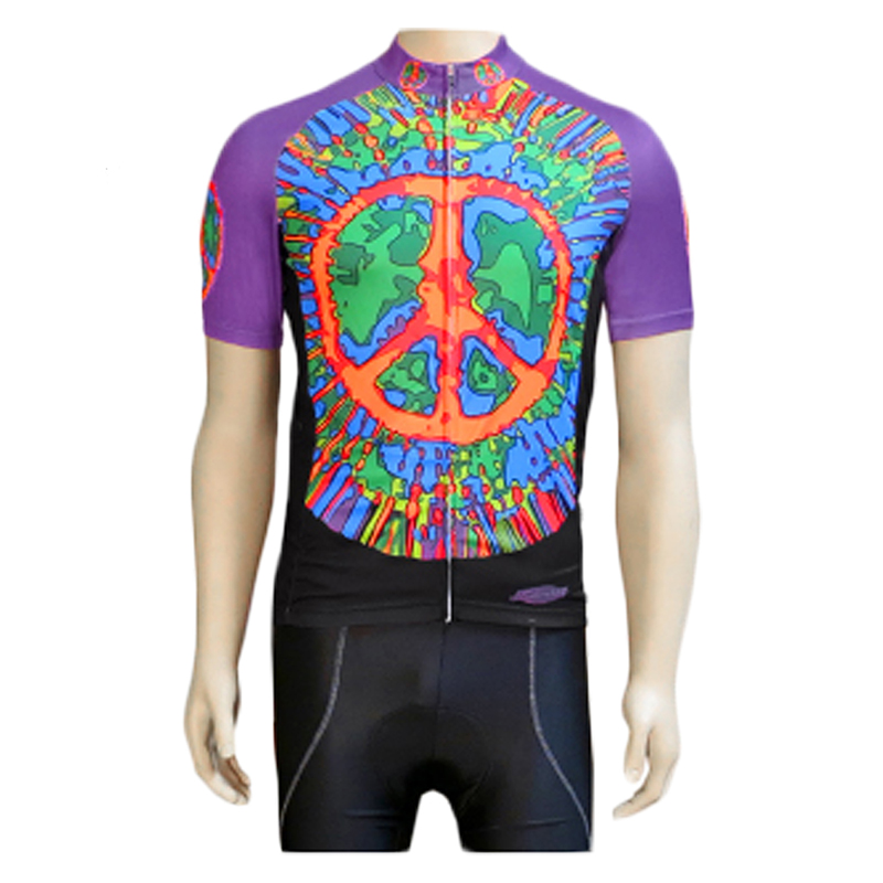 CLOTHING JERSEY CLEAN MOTION XL PEACE