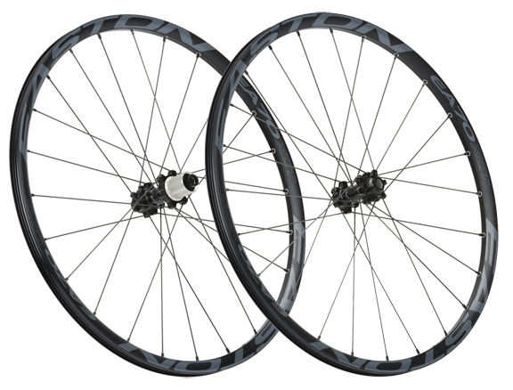 "EA70 XCT 29"" disc rear wheel, 10x135+12x142  NLA"